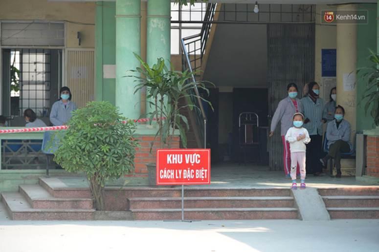 Bệnh nhân nhiễm Covid-19 ở Vĩnh Phúc gửi lời xin lỗi khi xuất viện-5