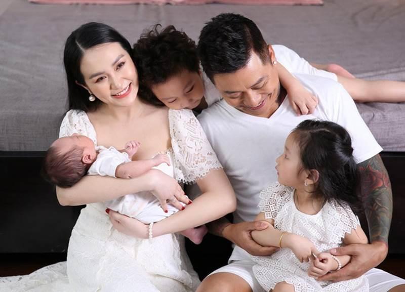 Hương Baby - từ hotgirl nhà giàu đến người vợ giỏi giang khiến Tuấn Hưng nể phục-5