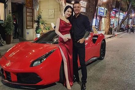 Hương Baby - từ hotgirl nhà giàu đến người vợ giỏi giang khiến Tuấn Hưng nể phục