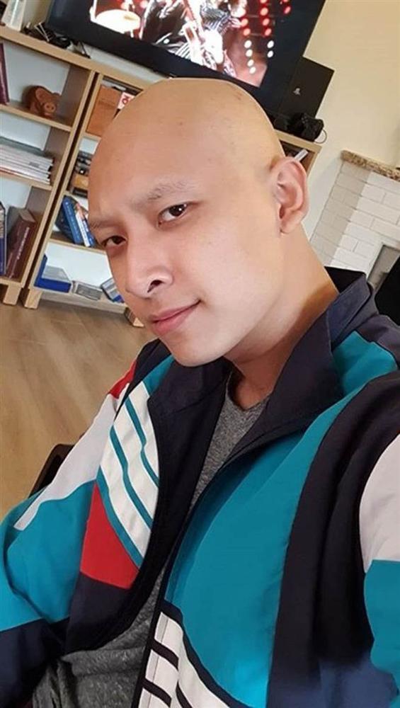H'Hen Niê động viên, Thanh Hằng ủng hộ tiền cho người mẫu Anh Vũ chữa ung thư-2