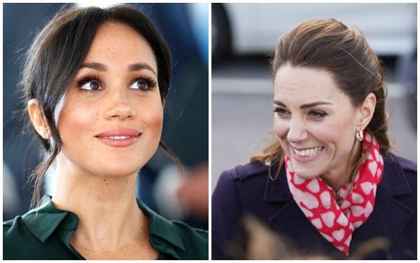 Tiết lộ mới gây sốc về cảm xúc thật của Công nương Kate sau khi vợ chồng Meghan Markle rời khỏi gia đình hoàng gia-2