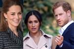 Vợ chồng Meghan Markle nhận cú đánh chí mạng: Nữ hoàng được cho là cấm cặp đôi sử dụng thương hiệu hoàng gia Sussex để kiếm tiền-3