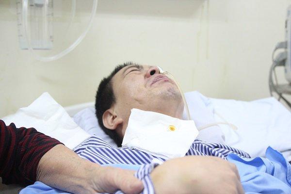 """Mẹ chết lặng khi nghe con nói ngoài hành lang bệnh viện: Mẹ ơi cứu con, con sắp chết rồi""""-3"""
