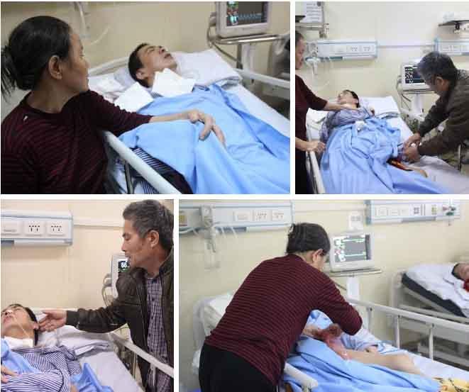 """Mẹ chết lặng khi nghe con nói ngoài hành lang bệnh viện: Mẹ ơi cứu con, con sắp chết rồi""""-4"""