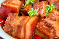 Thịt kho tàu mẹ làm theo cách này sẽ thơm, mềm, ngậy mà không hề ngán