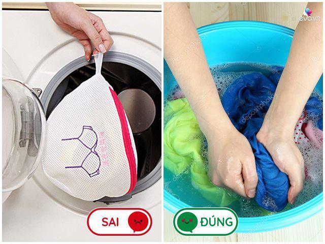 6 sai lầm phổ biến khi dùng máy giặt làm tốn cả triệu tiền điện, máy lại nhanhhỏng-2