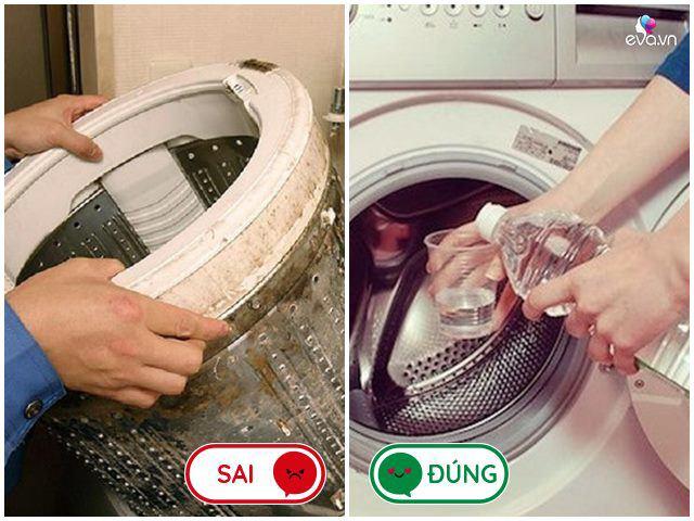 6 sai lầm phổ biến khi dùng máy giặt làm tốn cả triệu tiền điện, máy lại nhanhhỏng-3