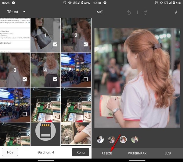 Cách đăng hàng loạt ảnh chất lượng cao lên Facebook và Instagram-3