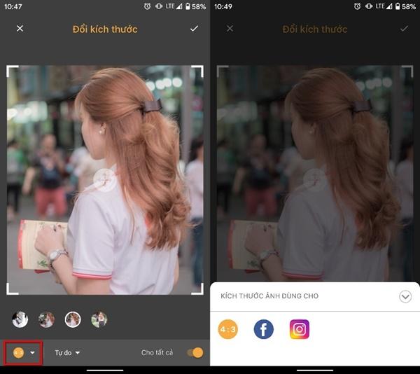Cách đăng hàng loạt ảnh chất lượng cao lên Facebook và Instagram-5