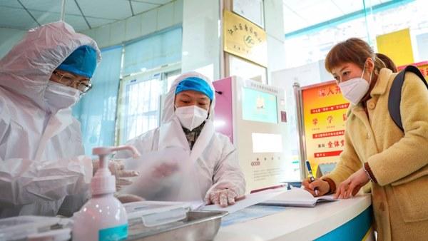 Hàn Quốc đối mặt với ca nhiễm Covid-19 giai đoạn mới-1