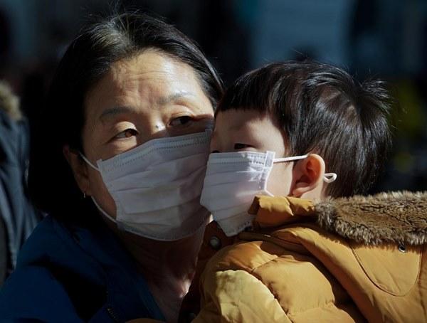Hàn Quốc đối mặt với ca nhiễm Covid-19 giai đoạn mới-2