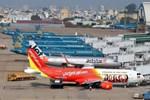 Giá vé máy bay đồng loạt giảm kỷ lục, Hà Nội – TP.HCM chỉ còn 199 ngàn