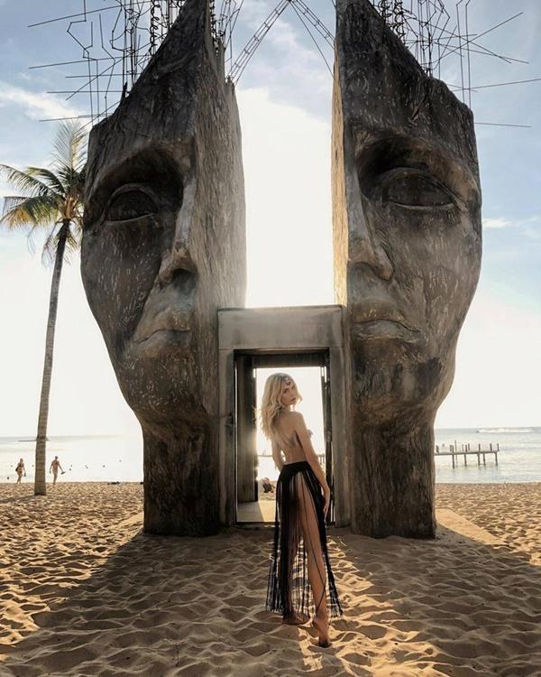 Trốn dịch corona, tới Việt Nam tận hưởng kỳ nghỉ đầy nắng gió tại 5 hòn đảo tuyệt đẹp-1