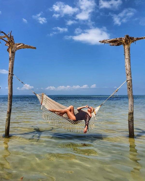 Trốn dịch corona, tới Việt Nam tận hưởng kỳ nghỉ đầy nắng gió tại 5 hòn đảo tuyệt đẹp-3