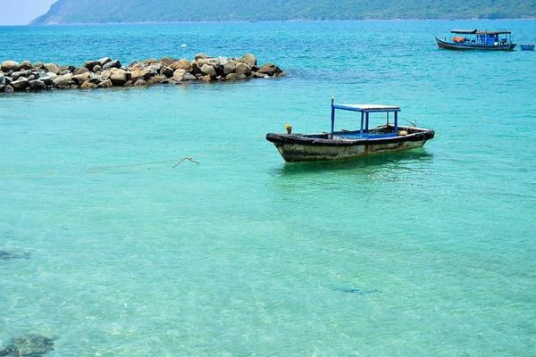 Trốn dịch corona, tới Việt Nam tận hưởng kỳ nghỉ đầy nắng gió tại 5 hòn đảo tuyệt đẹp-5