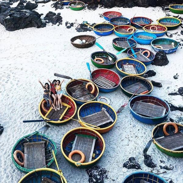 Trốn dịch corona, tới Việt Nam tận hưởng kỳ nghỉ đầy nắng gió tại 5 hòn đảo tuyệt đẹp-9