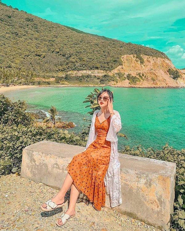 Trốn dịch corona, tới Việt Nam tận hưởng kỳ nghỉ đầy nắng gió tại 5 hòn đảo tuyệt đẹp-12