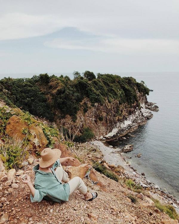 Trốn dịch corona, tới Việt Nam tận hưởng kỳ nghỉ đầy nắng gió tại 5 hòn đảo tuyệt đẹp-13
