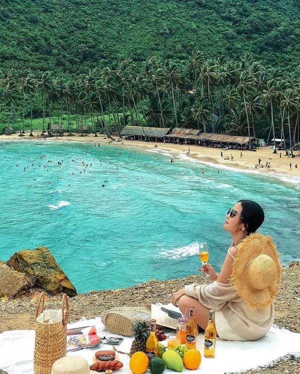 Trốn dịch corona, tới Việt Nam tận hưởng kỳ nghỉ đầy nắng gió tại 5 hòn đảo tuyệt đẹp-15