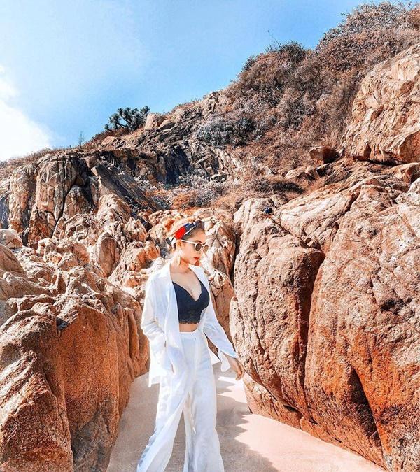 Trốn dịch corona, tới Việt Nam tận hưởng kỳ nghỉ đầy nắng gió tại 5 hòn đảo tuyệt đẹp-18