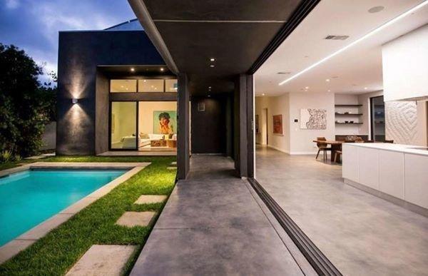 Những căn nhà chất hơn nước cất không cần đến gạch vữa-7