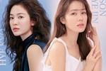 So sánh người cũ Song Hye Kyo và