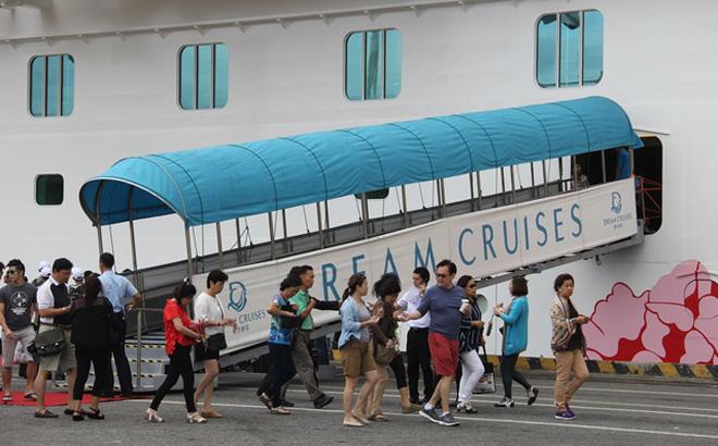 Sở Du lịch nói đang kiểm tra và rà soát thông tin bệnh nhân Covid 19 người Hồng Kông từng đến Đà Nẵng-1