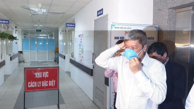 Sở Du lịch nói đang kiểm tra và rà soát thông tin bệnh nhân Covid 19 người Hồng Kông từng đến Đà Nẵng-3