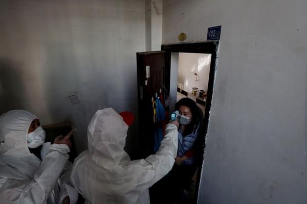 Gia đình 4 người chết và mối nguy từ việc cách ly tại nhà ở Trung Quốc-1