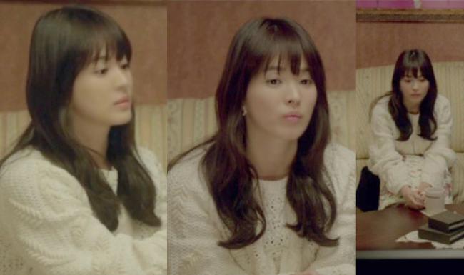 Song Hye Kyo đụng hàng Son Ye Jin: Đều xinh đẹp ngút ngàn nhưng thần thái liệu có cách biệt?-2