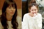Nghịch lý Song Hye Kyo khi dự Fashion Week: Nhan sắc ngày một đỉnh nhưng style thì lại nhạt dần đều-7
