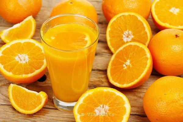 4 tác dụng phụ đáng sợ khi ăn cam sai cách, chuyên gia chỉ cách ăn cam an toàn nhất-1