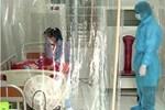 Bệnh nhi 3 tháng tuổi mắc Covid-19 đã âm tính 2 lần