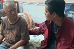 Nghệ sĩ Mạc Can lần đầu tiết lộ chuyện say nắng năm 74 tuổi: