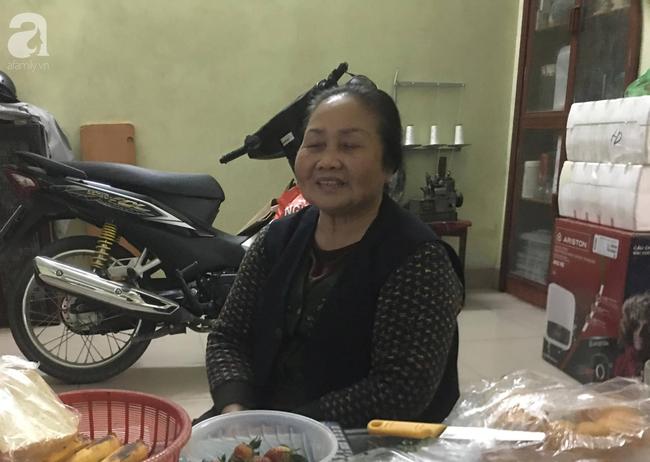 Vụ anh vợ sát hại em rể ở Hà Nội: Nạn nhân từng hỗ trợ kinh phí cho đối tượng cai nghiện-1