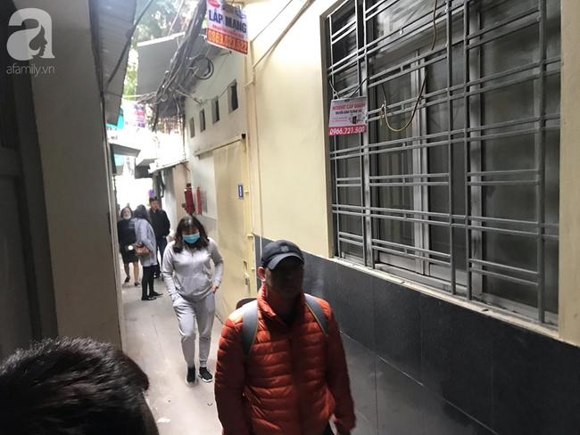 Vụ anh vợ sát hại em rể ở Hà Nội: Nạn nhân từng hỗ trợ kinh phí cho đối tượng cai nghiện-2