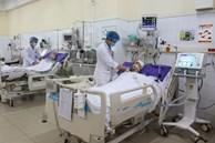 Gia tăng đột biến chỉ trong 2 tuần cấp cứu hơn 10 trường hợp xuất huyết não nặng