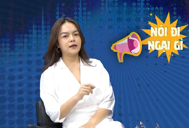 Phạm Quỳnh Anh nói về thông tin trai 9x tán tỉnh: Nếu tôi đi bước nữa ngay tháng sau thì hơi vội-1