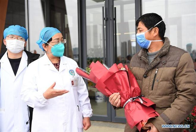 Tin vui: Việt Nam đã có phác đồ điều trị hiệu quả đối với virus corona-2