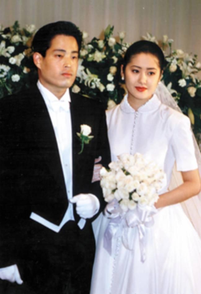 """Lee Myung Hee: Con gái út tài giỏi nhà Samsung, bà mẹ chồng từng khiến con dâu là cựu Hoa hậu Hàn lên bờ xuống ruộng""""-5"""