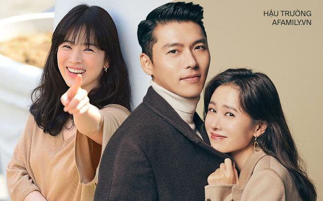 Những nguyên nhân khiến Hyun Bin và Son Ye Jin dù đang yêu đương cũng không bao giờ công bố, lý do cuối cùng lại liên quan tới Song Hye Kyo-1