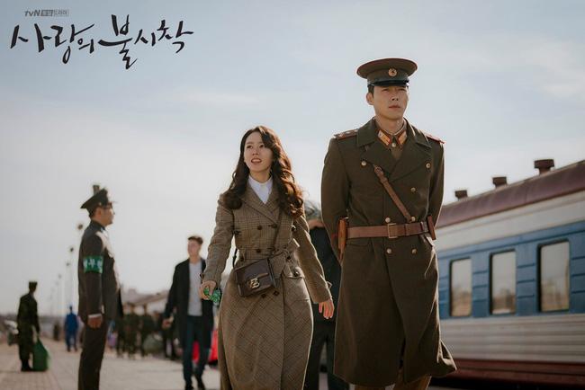 Những nguyên nhân khiến Hyun Bin và Son Ye Jin dù đang yêu đương cũng không bao giờ công bố, lý do cuối cùng lại liên quan tới Song Hye Kyo-3