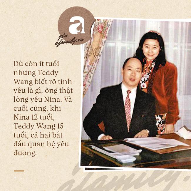 Cách xử vợ ngoại tình siêu cao tay của tỷ phú Hong Kong: Một tuyên bố duy nhất khiến vợ hoảng hốt quay đầu và chuyện tình yêu kỳ lạ đến khi nhắm mắt xuôi tay-2