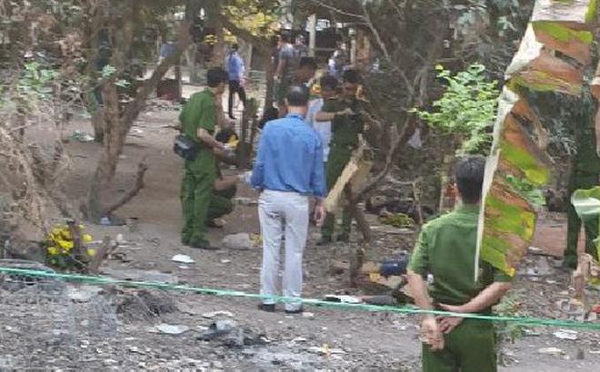 Tang vật là 2 chiếc xe máy trong vụ Tuấn khỉ bắn chết người ở Sài Gòn vẫn chưa được tìm thấy-1