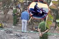 Tang vật là 2 chiếc xe máy trong vụ Tuấn 'khỉ' bắn chết người ở Sài Gòn vẫn chưa được tìm thấy