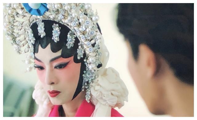 Bằng chứng thép 4 trên TVB: Sao nữ 65 tuổi - Mễ Tuyết, bố Tạ Đình Phong 84 tuổi gây sốc vì quá trẻ đẹp-4