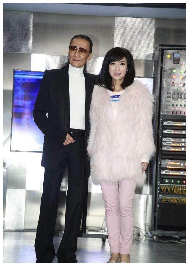 Bằng chứng thép 4 trên TVB: Sao nữ 65 tuổi - Mễ Tuyết, bố Tạ Đình Phong 84 tuổi gây sốc vì quá trẻ đẹp-8