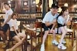 """Nịnh vợ như Trường Giang: Sẵn sàng xuống tóc"""" đúng kiểu ngố tàu của Park Seo Joon chỉ vì Nhã Phương mê Tầng lớp Itaewon""""-4"""