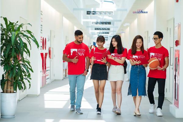 Đại học Anh Quốc Việt Nam khởi động quỹ học bổng 40 tỷ đồng-2