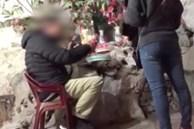 Những kẻ 'buôn thần bán thánh' tại Chùa Hương: Đã từng bị phát hiện nhưng vẫn tiếp tục ngang nhiên hành nghề
